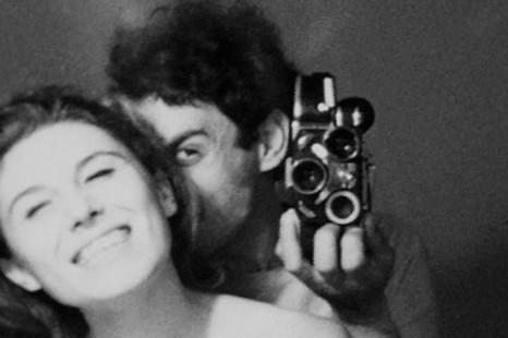 Alberto Grifi – Il cinema oltranzista