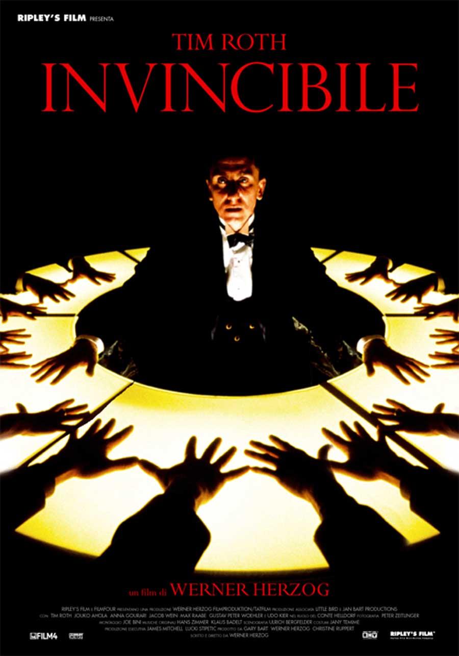 Invincibile