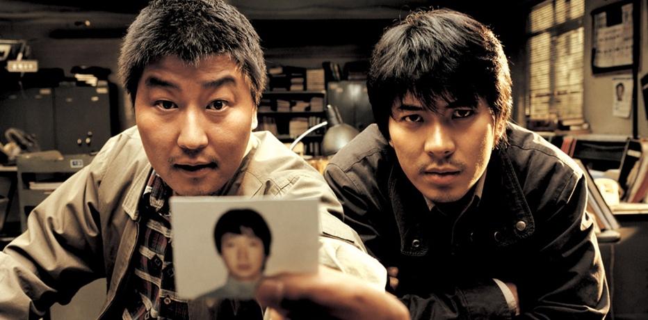 Il cinema coreano contemporaneo