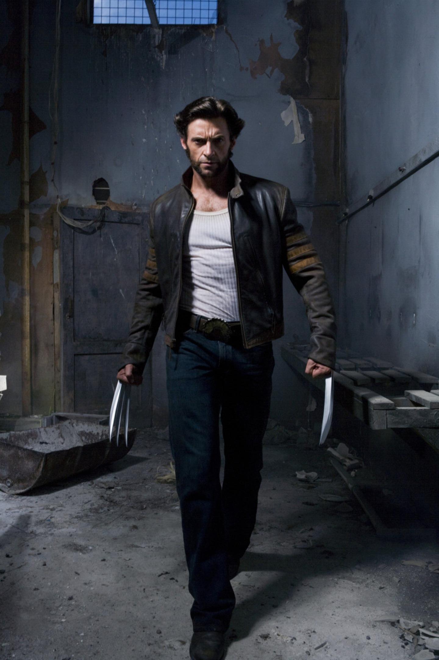 X Men Le Origini Wolverine 112