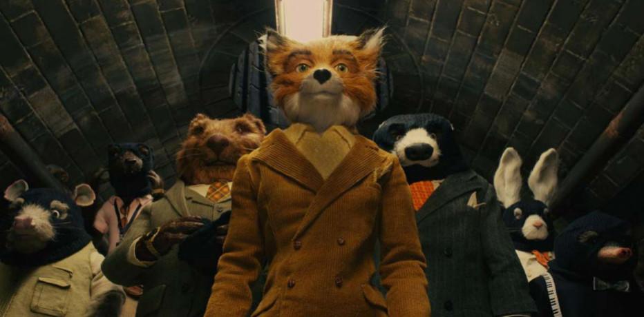 Roald Dahl Quotes Comp... The Fantastic Mr Fox Cast