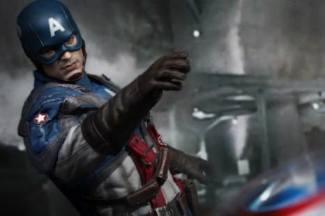 Captain America: il primo vendicatore