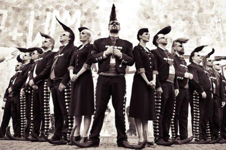 Elegia della fuga – Leningrad Cowboys Meet Kaurismäki