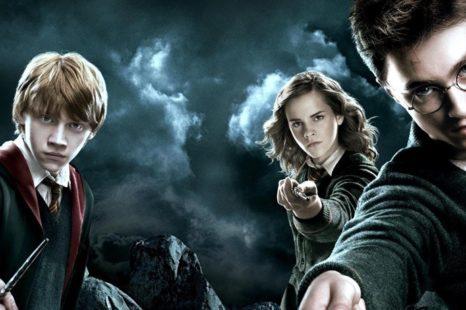 Harry Potter – Collezione completa
