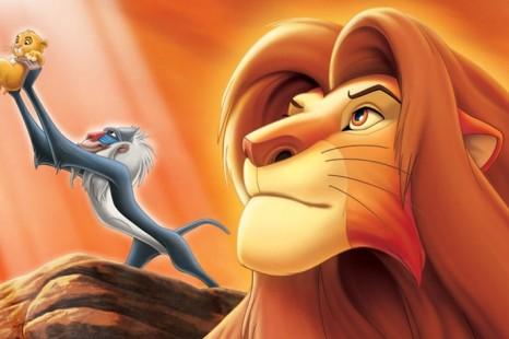 Il re leone 3D