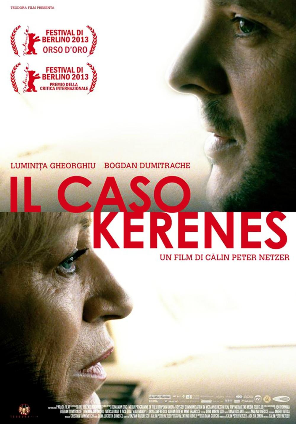 Il caso Kerenes