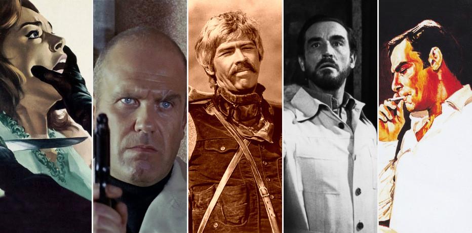 Cine70 – Dieci anni di cinema italiano