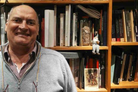 Intervista a Ciro Giorgini