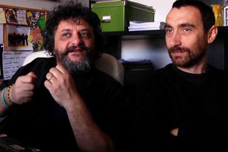 I Manetti Bros: Song'e Napule e il cinema popolare