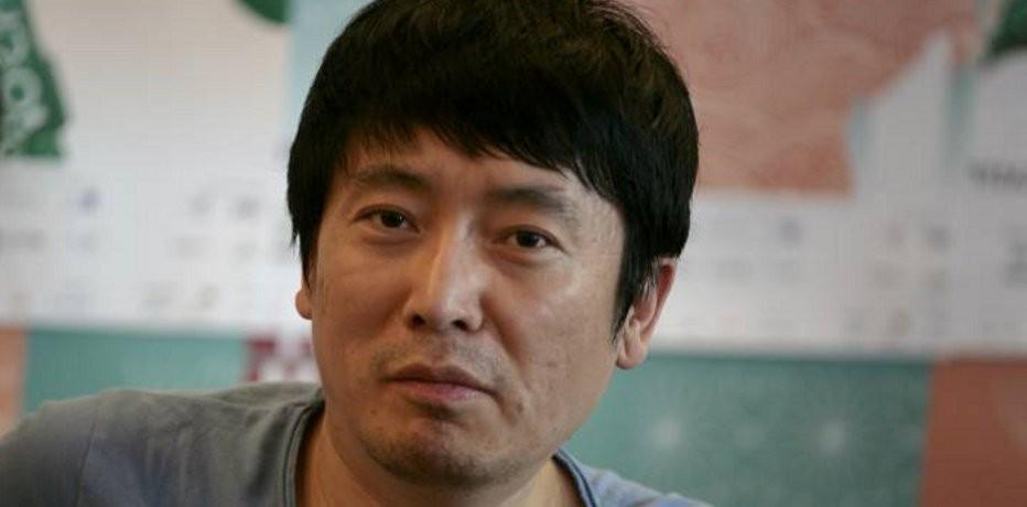 Intervista a Diao Yinan