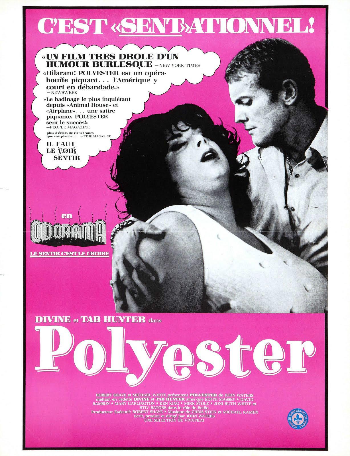 Polyester (1981) di John Waters - 513.8KB