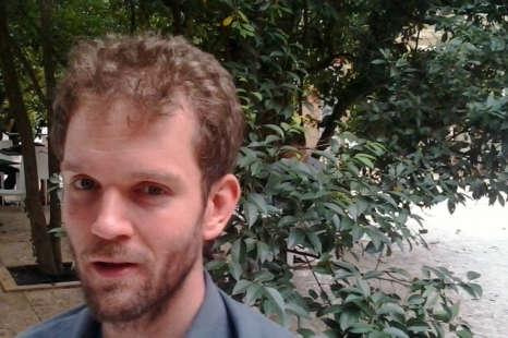 Intervista a Timm Kröger