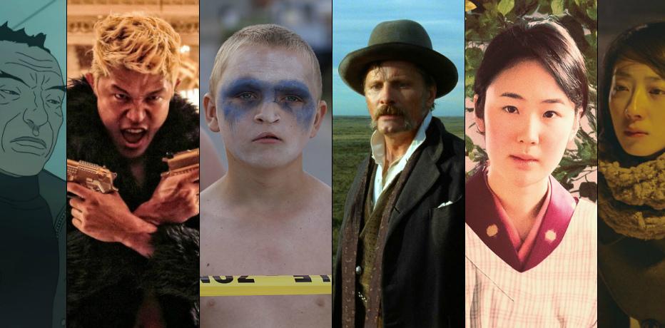 Il 2014 in 100 film