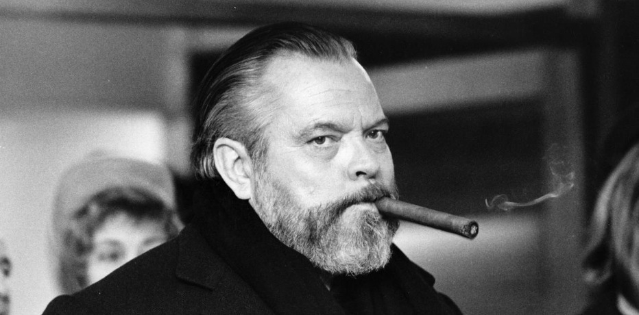 Welles a Monaco nel centenario della nascita