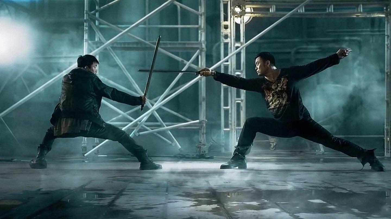 Download Film Kung Fu Killer 2014