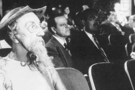 Welles alla Cinémathèque
