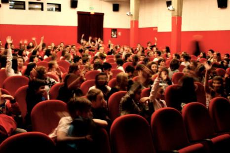 Festival del Cinema Africano, d'Asia e d'America Latina 2015