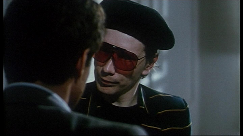 Order of Death (1983) - IMDb