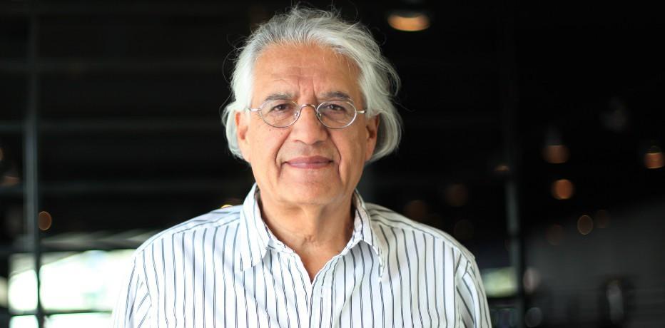 Intervista a Patricio Guzmán