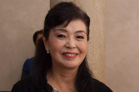 Intervista a Riyoko Ikeda
