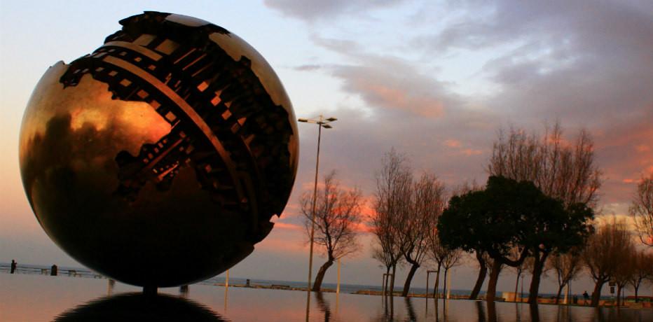 A Pesaro, tra maree e lunghezze d'onda