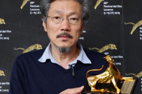 Intervista a Hong Sangsoo