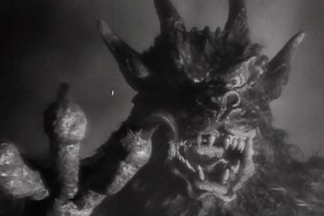 La notte del demonio