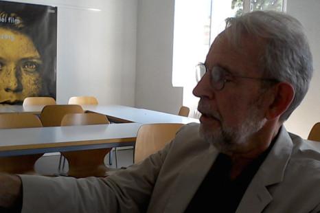 Intervista a Walter Murch