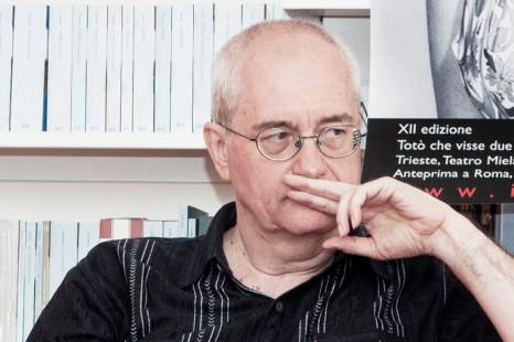 Intervista a Sergio M. Germani