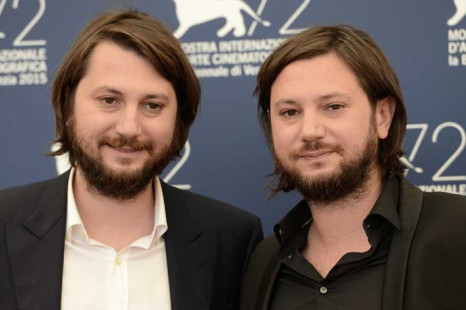 Intervista a Gianluca e Massimiliano De Serio