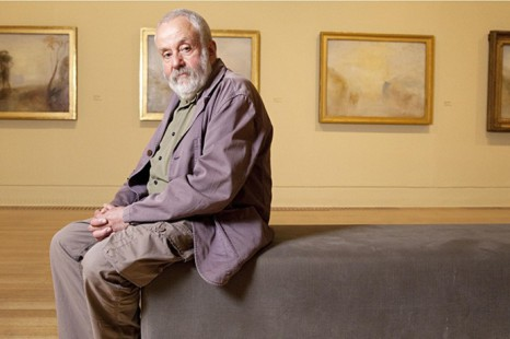 Intervista a Mike Leigh