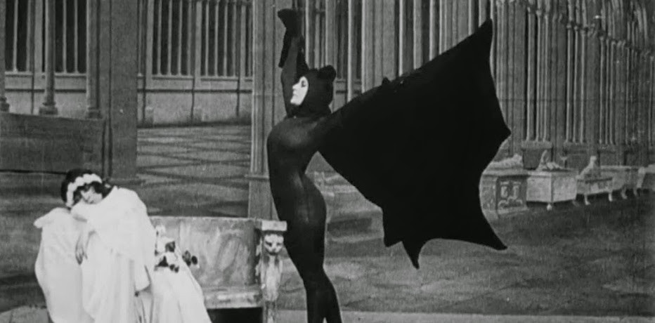 Les Vampires: cinema-musica-fumetto
