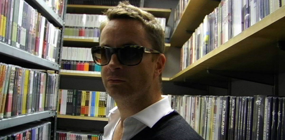 Intervista a Nicolas Winding Refn