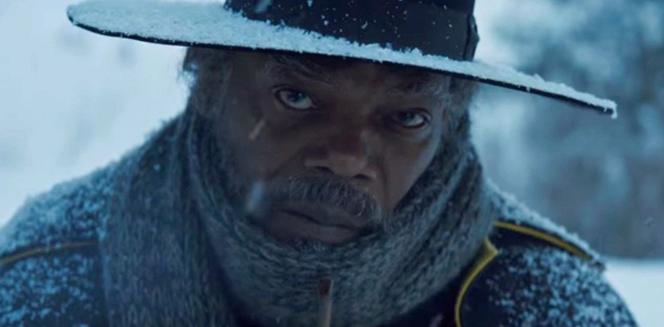 Potremo vedere The Hateful Eight in 70mm anche a Roma?