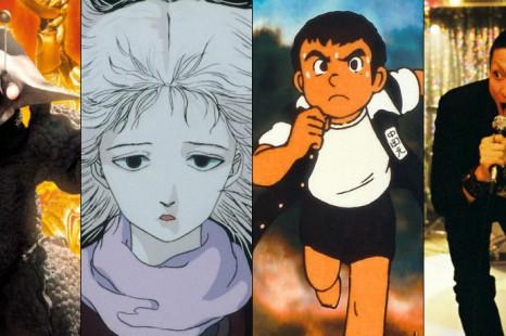 Nihon Eiga – Come il cinema giapponese imparò a non preoccuparsi e ad amare la bomba