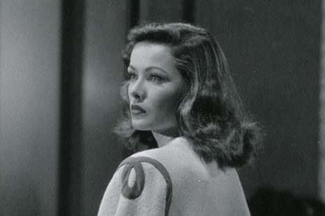 La diva fragile. In sala quattro film con Gene Tierney