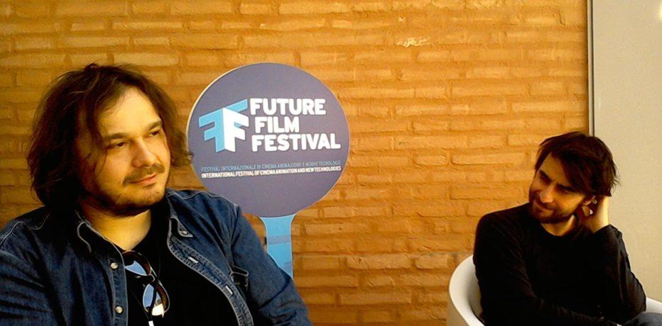Intervista a Federico Sfascia e Guglielmo Favilla