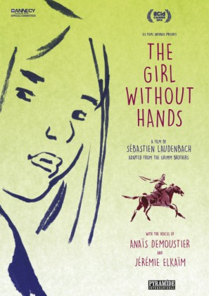 La jeune fille sans mains