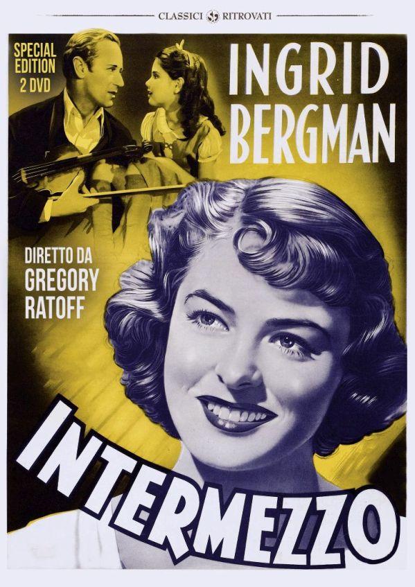 I due Intermezzo di Ingrid Bergman