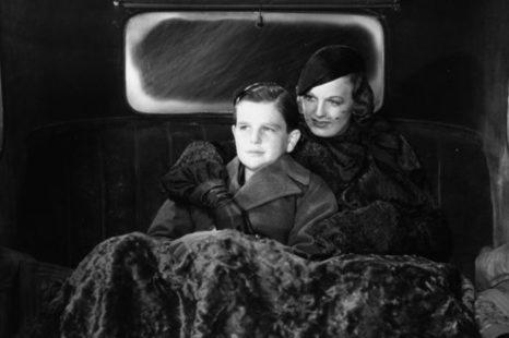 La donna proibita e Solo una notte: i melodrammi di John M. Stahl