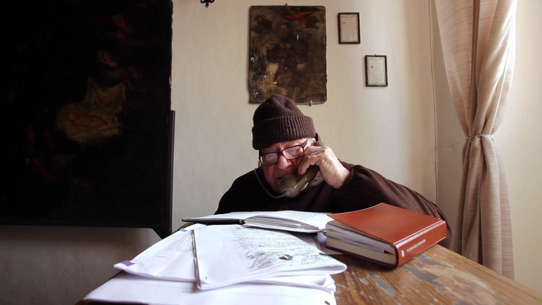 Image result for giacomo liberami