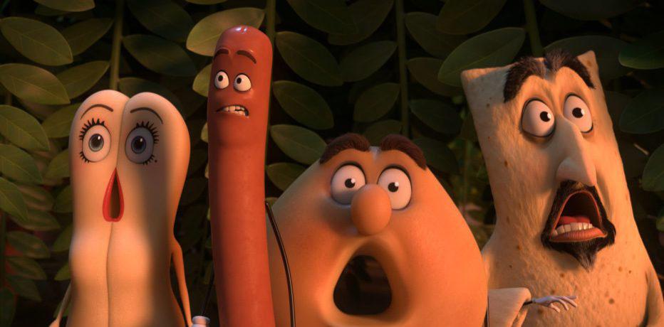 Sausage Party: Vita segreta di una salsiccia