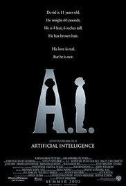 A.I. – Intelligenza Artificiale