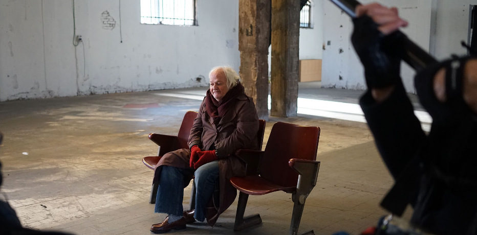 Intervista a Lou Castel