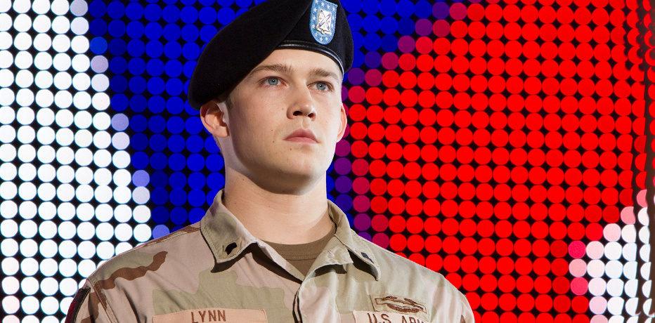 Billy Lynn – Un giorno da eroe