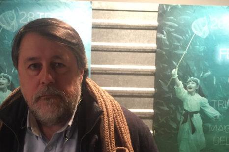 Intervista a Vitalij Manskij