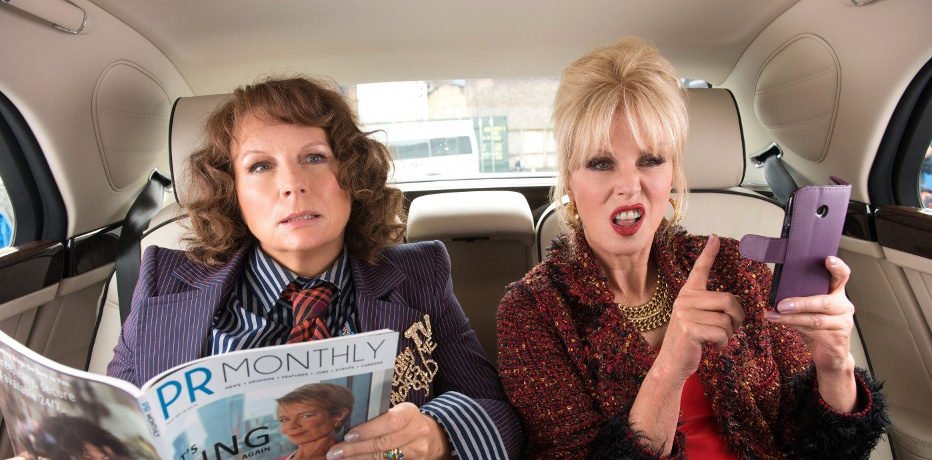 Absolutely Fabulous – Il film