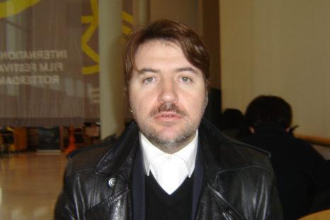 Intervista ad Albert Serra