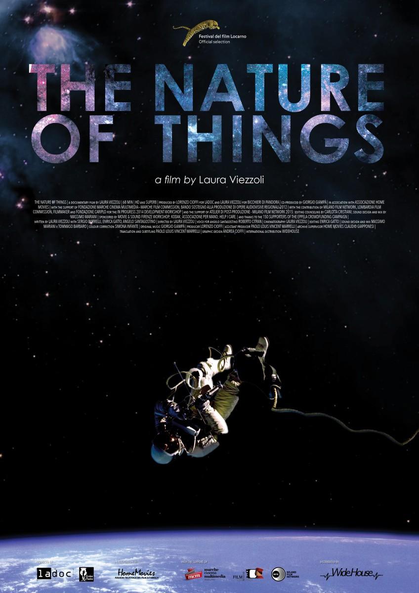 La natura delle cose