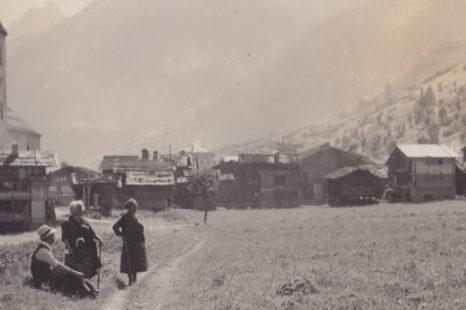 C'era una volta… la Svizzera